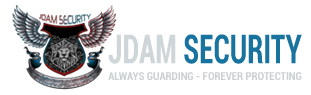 JDAM Security | Security for Wales